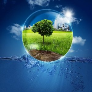 Beautiful Earth Day HD Picture
