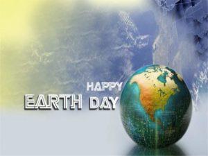 Earth Day HD Photo