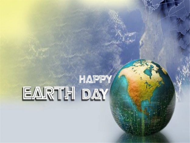Earth Day HD Photo