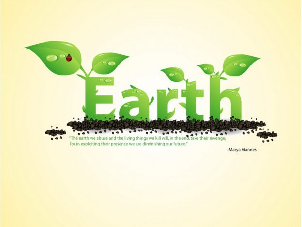 Earth Day Quotes Wallpapers HD