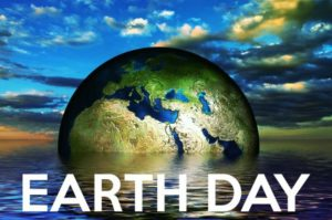 Earth Day cards