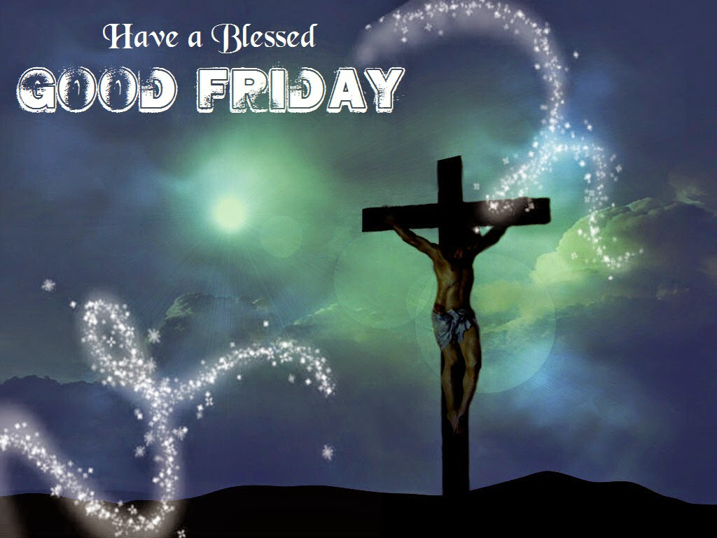 Good Friday Cards