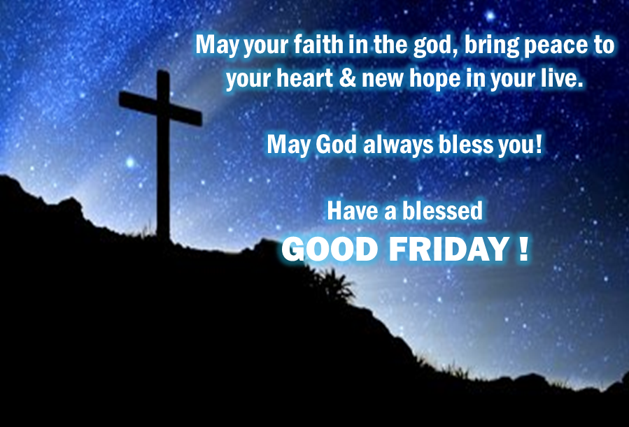 Good Friday Ecards