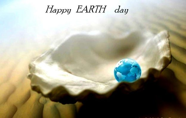 Happy Earth Day wish