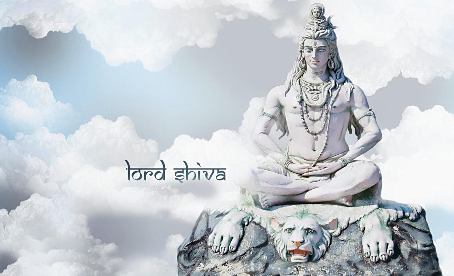 Happy Mahashivratri shiva status