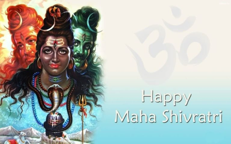 Happy Shivaratri Wallpapers hd quote