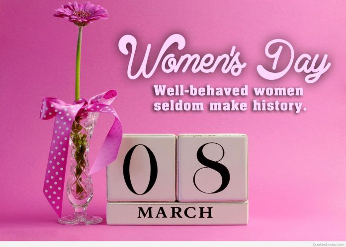 Womens Day 2018 Wishes for Mother Wife