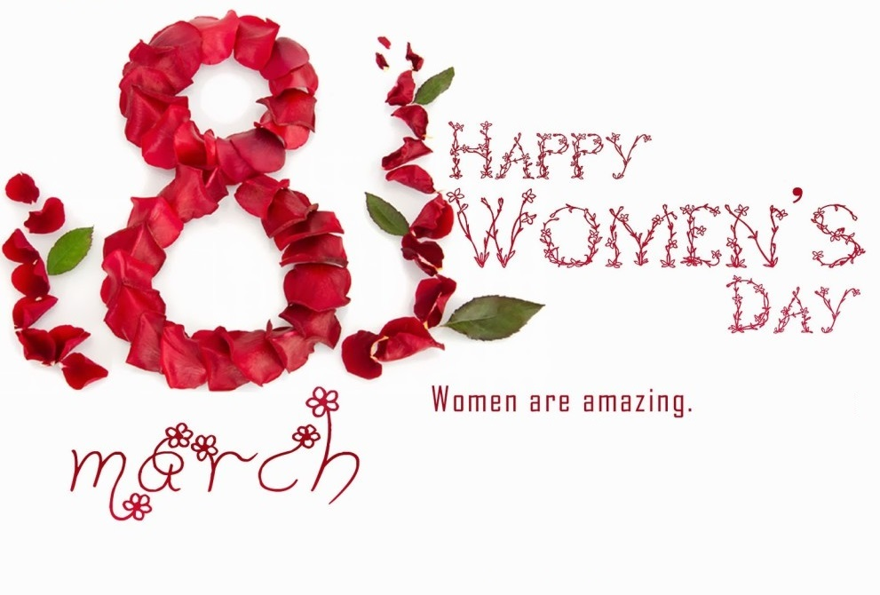 Womens Day Wishes 2018