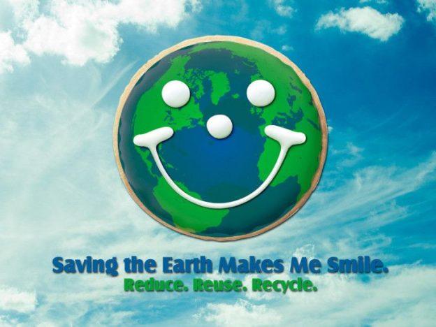 earth day save earth