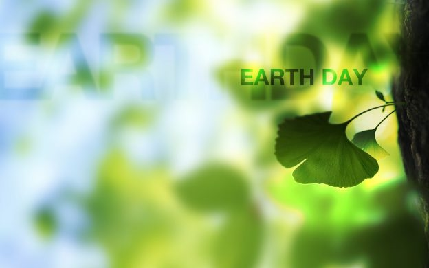 earth day saying save planet earth