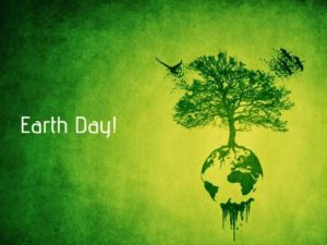 earth day 2018 gift card