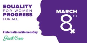 international happy womens day