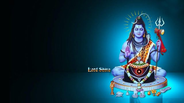 maha shivratri lord shiva Wallpaper