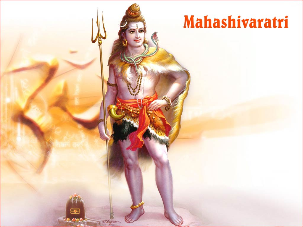 shivaratri wallpapers hd image lord shiva
