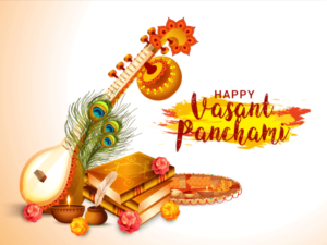 Happy Basant Panchami Wishes Photos