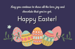 Happy Easter Sunday Wishes GIFs