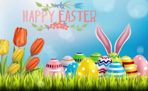 Happy Easter Sunday Wishes Message