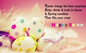 Happy Easter Sunday Wishes Quotes