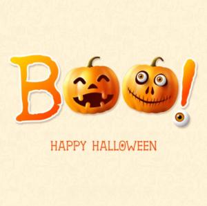 Happy Halloween Wishes Funny