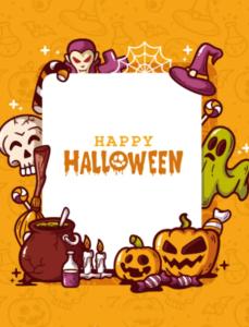 Happy Halloween Wishes Quotes