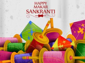 Happy Makar Sankranti Wishes Messages