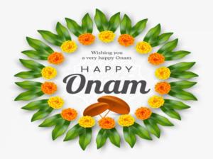 Happy Onam Wishes Status