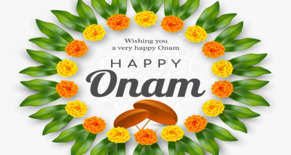 Happy Onam Wishes Status