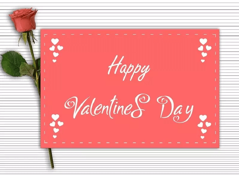 Happy Valentines Day Wishes Message